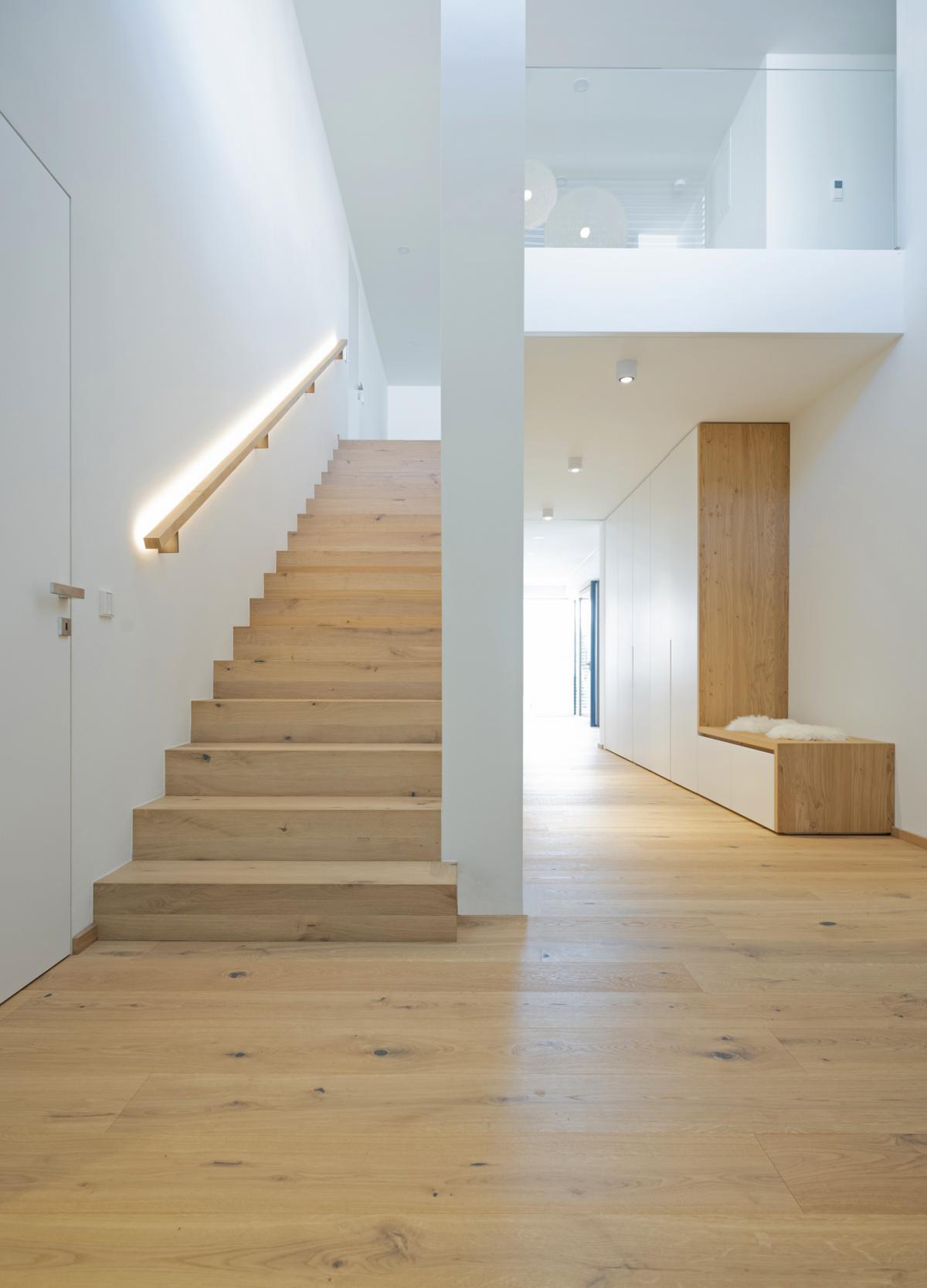Ein richtiges Haus. — 5